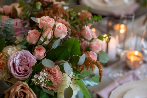Wedding Florals by Roots