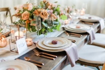 Wedding Tabletop Trends