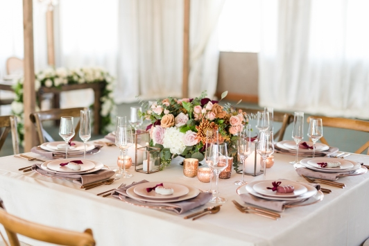 Wedding Decorating Trends